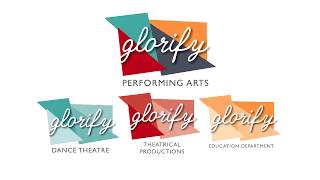 Let's Launch Glorify Performing Arts!