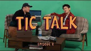 Crush's Tic Talk Part 2