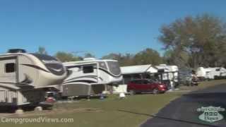 CampgroundViews.com - Hammock Lake MH & RV Park Fort Meade Florida FL