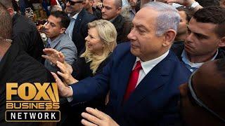 Trump Backs Benjamin Netanyahu Ahead Of Israeli Election