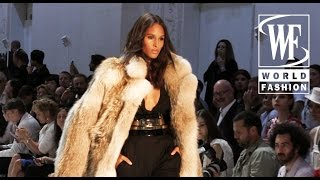 Alexandre Vauthier Couture Fall-Winter 15-16 Paris