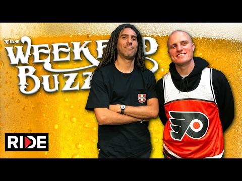 Jimmy Gorecki & Vern Laird: Aesthetics & Contest Judging! Weekend Buzz Season 3, ep. 121 pt. 1