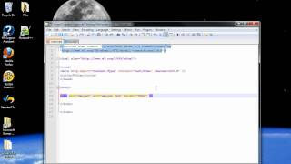 XHTML Tutorial 5 - Images