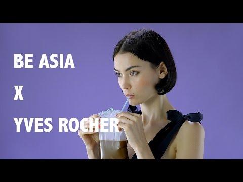 Campagne vidéol Sociale pour Yves Rocher