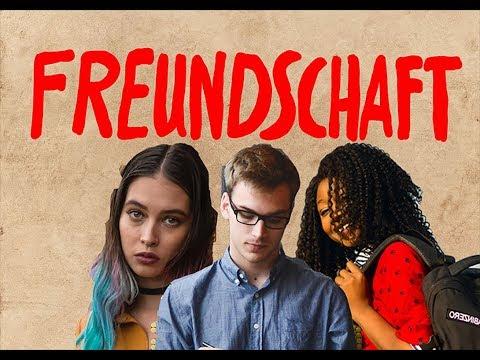 Ausländische frauen in deutschland kennenlernen