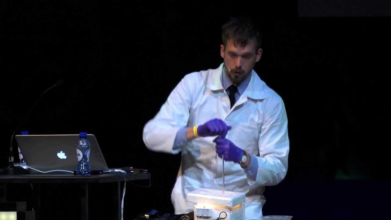 How To DNA-Hack Yoghurt Into Prozac