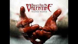 Gambar cover Bullet For My Valentine-Temper Temper(Deluxe Edition)