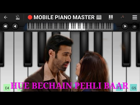 Hue Bechain Cover Sagar Sharma Music Sp 2gy Creation Video