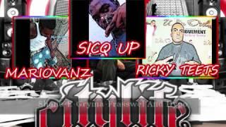 ★2015 Di Wol A Rose Hieghts Dancehall Mix NEW Sicqup,Teejay,Mariovanz,Tafar,Hyporaq,Rickyteets