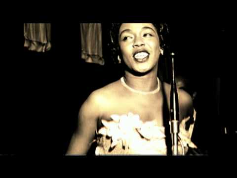 Sarah Vaughan - Nice Work If You Can Get It (Columbia Records 1950)