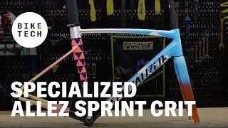 Allez Sprint Crit