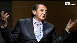 Conversando con Cristina Pacheco - Eduardo Lizalde