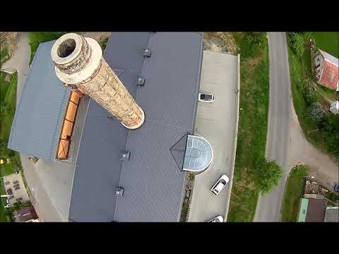 Video z << Prodej komerčního objektu, 4574 m2, Olomouc >>