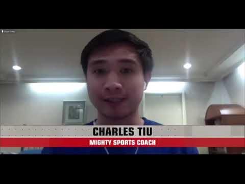 Brand of basketball ng B.League na papasukin ni Thirdy Ravena sa Japan ayon kay coach Charles Tiu
