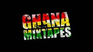 100% GHANA AFROBEATS NON – STOP MIXTAPE