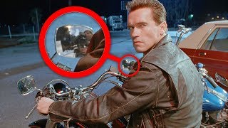 7 Movie Mistakes You Missed in Popular Movies