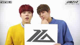 [ENGSUB] UP10TION U10TV EP21 - U10TV Season2 Title