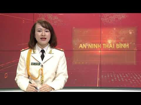 Chuyên mục An ninh Thái Bình số 01 tháng 02/2020