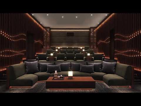 3D Tour of Krisumi Waterfall Residences