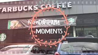 DaTeam Moments Starbucks Banawe QC