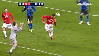 deportes goles de futbol