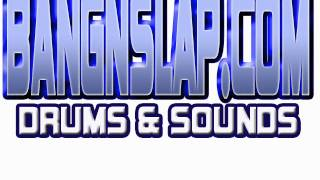 Temprees Dedicated To The One I Love Pitch Remix www.BANGNSLAP.com DRUM SAMPLES & SOUNDS RAP HIP HOP