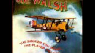 Wolf - Joe Walsh