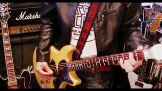 JOAN JETT and The Blackhearts/ I Love you Love Me Love(Guitar Cover)
