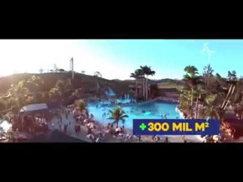 Ivete Sangalo no Aldeia das águas Parque Resort em Barra do Piraí RJ