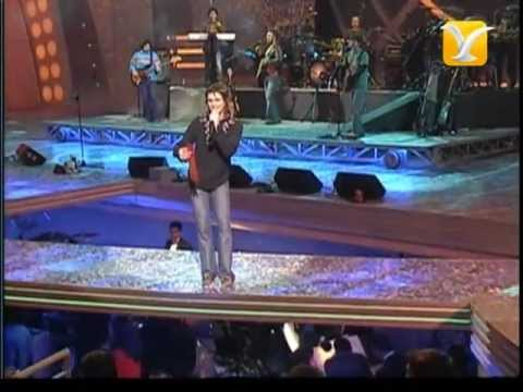 Juanes, Luna, Festival de Viña 2003