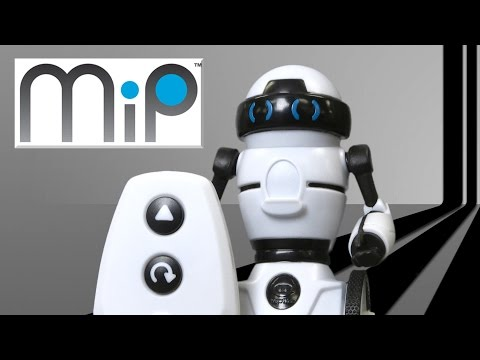 RC Mini MiP from WowWee