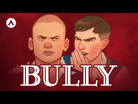 The Controversial History of Bully
