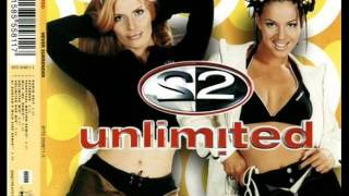 2 UNLIMITED NEVER SURRENDER 1