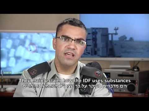ההסברה הישראלית מול שקרי החמאס