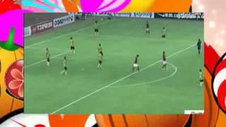 BARITO PUTRA Vs PERSEGRES 01  All Goal QNB League 11 April 2015