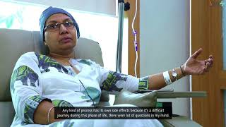 Chemo for Breast Cancer   Recovery & Success after Chemotherapy - Max Hospital