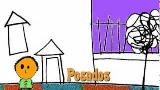 """Cabecera de """"Posados en Guadalajara"""""""