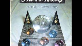 Modern Talking - Cheri Cheri Lady Instrumental