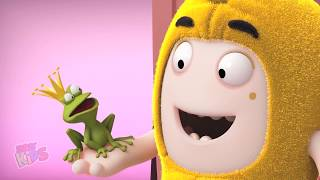 ЧУДИКИ - мультик для детей | 20-я серия | смотреть онлайн в хорошем качестве | HD