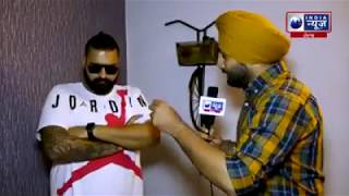 ELLY MANGAT INTERVIEW