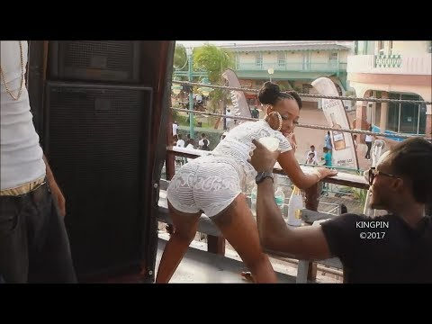 Hold On Riddim Mix Featuring Vybz Kartel Tifa etc… [Official Video]