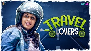 Travel Lovers || Mahathalli
