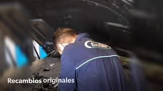 Mantenimiento Oficial Mercedes Benz
