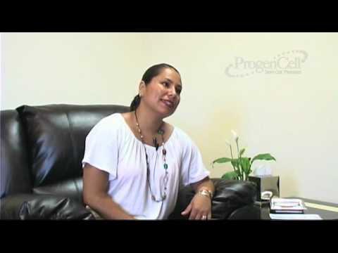Diabetes, stem cell treatment (subtitles english)
