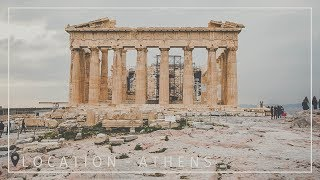 TRAVEL VIDEO | This Is Athens