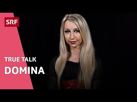 Domina: «Ich möchte nicht wissen, wie viele Ehen ich gerettet habe» | True Talk