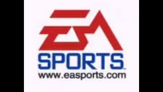 """EA SPORTS Historical Commercial Reel 1993 to 1999 - """"It's in the game"""""""