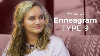 Hollyn on How to Survive as an Enneagram Type 9 | Coffee Talk