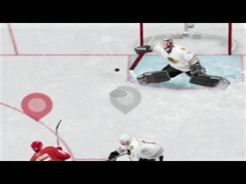 NHL 18 FIRST GAME - Early RANT on Gameplay (beta)