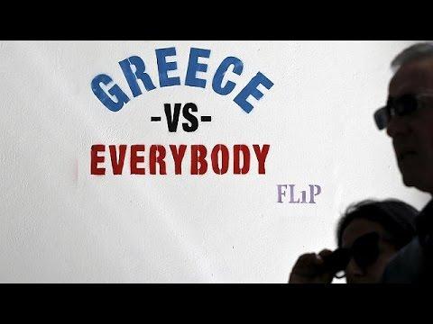 Ελλάδα: Τη Βουλή ενημερώνει για την πρόταση των δανειστών ο Α. Τσίπρας